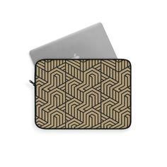 Macbook Sleeve, Sleeve Designs, Laptop Sleeves, Prints, Accessories, Notebook Covers, Printmaking, Ornament