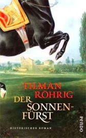 Tilman Röhrig ist es wieder einmal glänzend gelungen, ein Stück Geschichte lebendig zu machen. Ein wunderbares Buch, das mich fasziniert und berührt hat und das ich sehr gerne weiter empfehle.