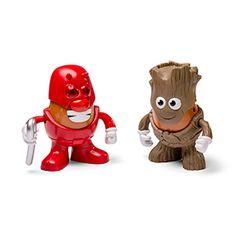 Marvel Mr. Potato Head | ThinkGeek