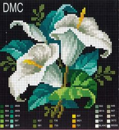 think I might try to do this...it's cross stitch, but I'm gonna try...soom Christmas Cross, Xmas Cross Stitch, Modern Cross Stitch, Cross Stitch Needles, Cross Stitch Flowers, Cross Stitch Charts, Cross Stitch Designs, Cross Stitching, Cross Stitch Patterns