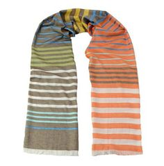 The Gilded Lily Home: New Scarves for Spring from Asian Eye