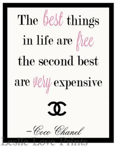 67 Famous Fashion Quotes | Estilo Tendances
