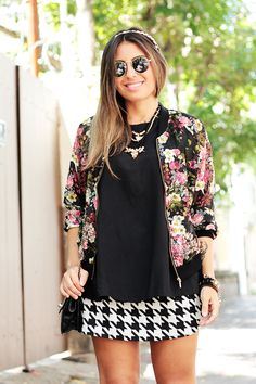 Small Fashion Diary: look de domingo: mix de novo!