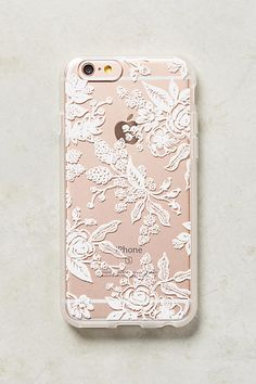 Rifle Paper Co. iPhone 7 Case - anthropologie.com
