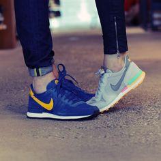 International(ist) Love #nike #internationalist #sneakerlove