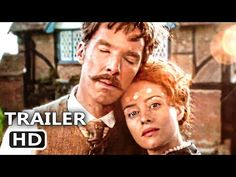 (1) THE ELECTRICAL LIFE OF LOUIS WAIN Trailer (2021) Benedict Cumberbatch, Claire Foy Movie - YouTube Taika Waititi, Amazon Prime Video, Benedict Cumberbatch, Movies To Watch, Einstein, Couple Photos, Youtube, Couple Shots, Couple Photography