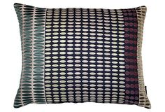Minard 17x14 Pillow, Cream on OneKingsLane.com