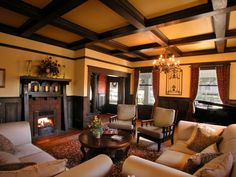 Page Interior Design Ideas Modern Luxury Homes Home, Room . Room Interior Design Arts Arts and Crafts Living Room Design Ideas Craftsman Style Interiors, Bungalow Interiors, Craftsman Interior, Craftsman Style Homes, Craftsman Remodel, Craftsman Kitchen, Craftsman Bungalows, Arts And Crafts Interiors, Arts And Crafts Furniture