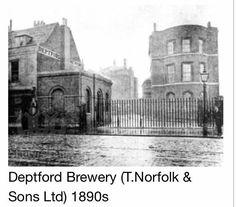 Victorian London, Vintage London, London History, Norfolk, Family History, Brewery, Barcelona Cathedral, Taj Mahal, British