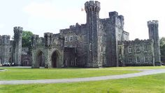 Johnstown Castle,County Wexford