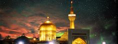 Tour To Iran | City and Site | #Travel #Agency In #Iran | #Imam #Reza #Shrine