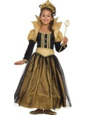 Makayla says thats a Who Dat Queen! found her halloween costume!!!
