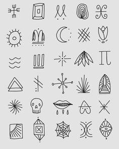 Cute Tiny Tattoos, Mini Tattoos, Small Tattoos, Small Drawings, Doodle Drawings, Easy Drawings, Padlock Tattoo, Stick Poke Tattoo, Handpoke Tattoo
