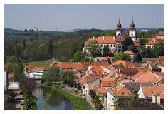 Trebic, Vysocina | Czech Republic.