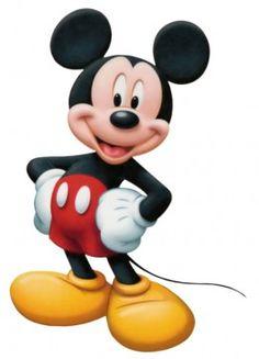 Disney Mickey Mouse Party Ideas & Free Printables