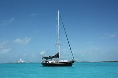 """""""Seasonal Cruising in the Bahamas: How Do You Do It?"""""""
