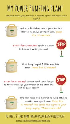 The BEST Pumping Schedule to Increase Supply (+How Power Pumping Works) I totally needed to power pump for my twins, and this gives all the info about it! A power pumping schedule, and a super cute printable to keep track of it all! I was able to boost my Tire Lait, Bebe Love, Pumping Schedule, Sleep Schedule, Breastfeed And Pump Schedule, Feeding Schedule For Baby, Working Mom Schedule, Diet Schedule, Baby Feeding Chart