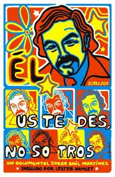 Nelson Ponce | Diseño | Portafolio - carteles