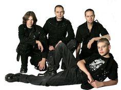 Chimera from Ostrava,Tranovice, Czechoslovakia. Progressive Gothic rock. Metal ballads. Haunting visions. https://www.reverbnation.com/aardic, https://www.facebook.com/ChimeraCz/timeline, https://twitter.com/ChimeraCz and https://www.youtube.com/channel/UCm3K3tIFJ-TwXkuPQcoEn-Q