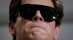 Milo Yiannopoulos' wardrobe more entertaining than tired racist barbs - Brisbane Times #757Live