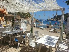 Restaurant UTOPIA | IBIZA BEACH