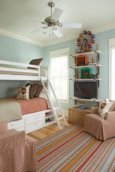 bunk beds | Interior Philosophy