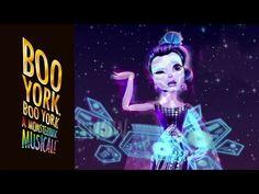 shooting stars karaoke music video monster high youtube monster high musical darth