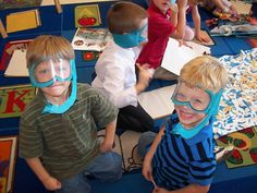 such fun for ocean themed class.use these when we do our special sounds search instead of the superhero masks Underwater Party, Underwater Life, Kindergarten Crafts, Preschool, Teacher Websites, Wild Kratts, Ocean Unit, Magic Treehouse, Vbs 2016