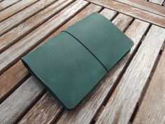 Extra Wide Pocket Sized Traveller's Notebook - Fauxdori - Midori Style - Field Notes Cover - Choose from 18 Colours by InkBandits on Etsy https://www.etsy.com/uk/listing/247575169/extra-wide-pocket-sized-travellers