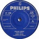 45cat - Roger Miller - England Swings / The Good Old Days - Philips ...