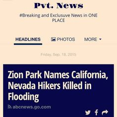 Pvt. News is OUT  http://ift.tt/1CeNjph #PvtNews Or Google #PvtNews #News #HipHop #Sports #Pictures #Celebrity #EndHomeLessness #Horoscope #Money #TV #Politics #Leisure #WorldNews #Health #Deaths #BreakingNews #ArondTheNation #USA #NetWorking #Face #Trump2016 #Views #RealEstate #Trending #HotTopics #Gossip #HashTags