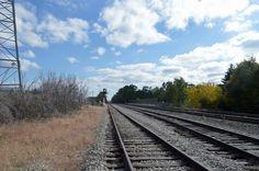 Railway Location