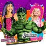 New Halloween Costumes & Accessories for 2012 | WooHooYeah