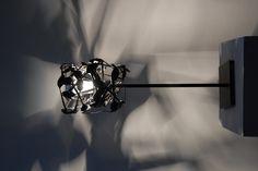 Real spoon Lamp  mei mei design