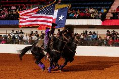Thank God I'm a native Texan! SW Exposition and Fat Stock Show - Ft. Worth