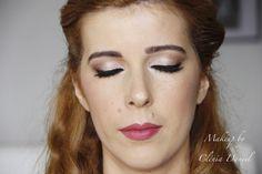 Be.You.tiful: Makeup by Me | Filipa