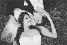 So many great wedding photo ideas by KLP Photography!