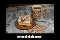 Przepyszne cisto :)  Delicious cake :)  przepis na/recipe: http://www.mojewypieki.com/przepis/bananowa-chmurka