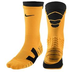 Nike Chaussettes De Football D'élite Orange Et Noir vente Finishline IT3t2O