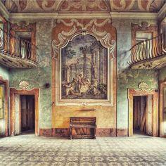 Barok style