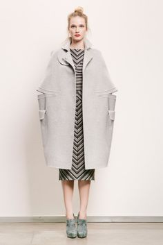 Antonio Berardi...I want to pin everything from his  Pre-Fall 2011.. In love with his sculptural shapes. Hire me?