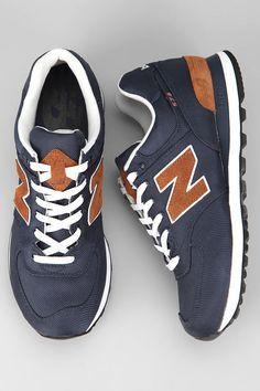 New Balance 574 Backpack Sneaker.