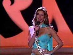 Miss Venezuela 2006 - Parte 4 - Oficial