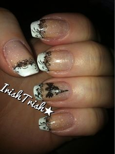 IrishTrish's Photos:  www.ShowYourNails.com