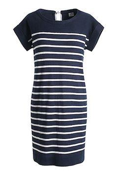 Maritime Kleid