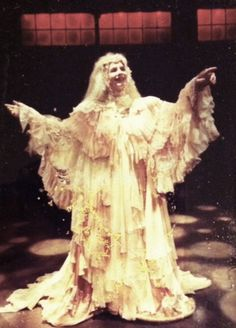 The Ghost of Christmas Past The Hippodrome Theatre I