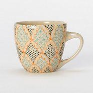 Lobster Claw Mug