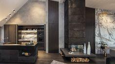 Begegnungszone und Markenerlebnis - Formdepot Conference Room, Interiors, Table, Design, Furniture, Home Decor, Branding, Architecture, Homes