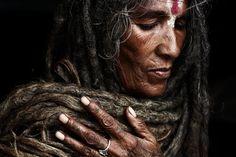 Holy Men Of India15