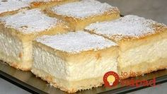 Easy Cake : The Worlds Best Cheese Cream Cake - Easy Recipes, Hungarian Desserts, Hungarian Cake, Romanian Desserts, Romanian Food, Hungarian Recipes, Hungarian Food, Cheesecakes, Easy Cake Recipes, Dessert Recipes